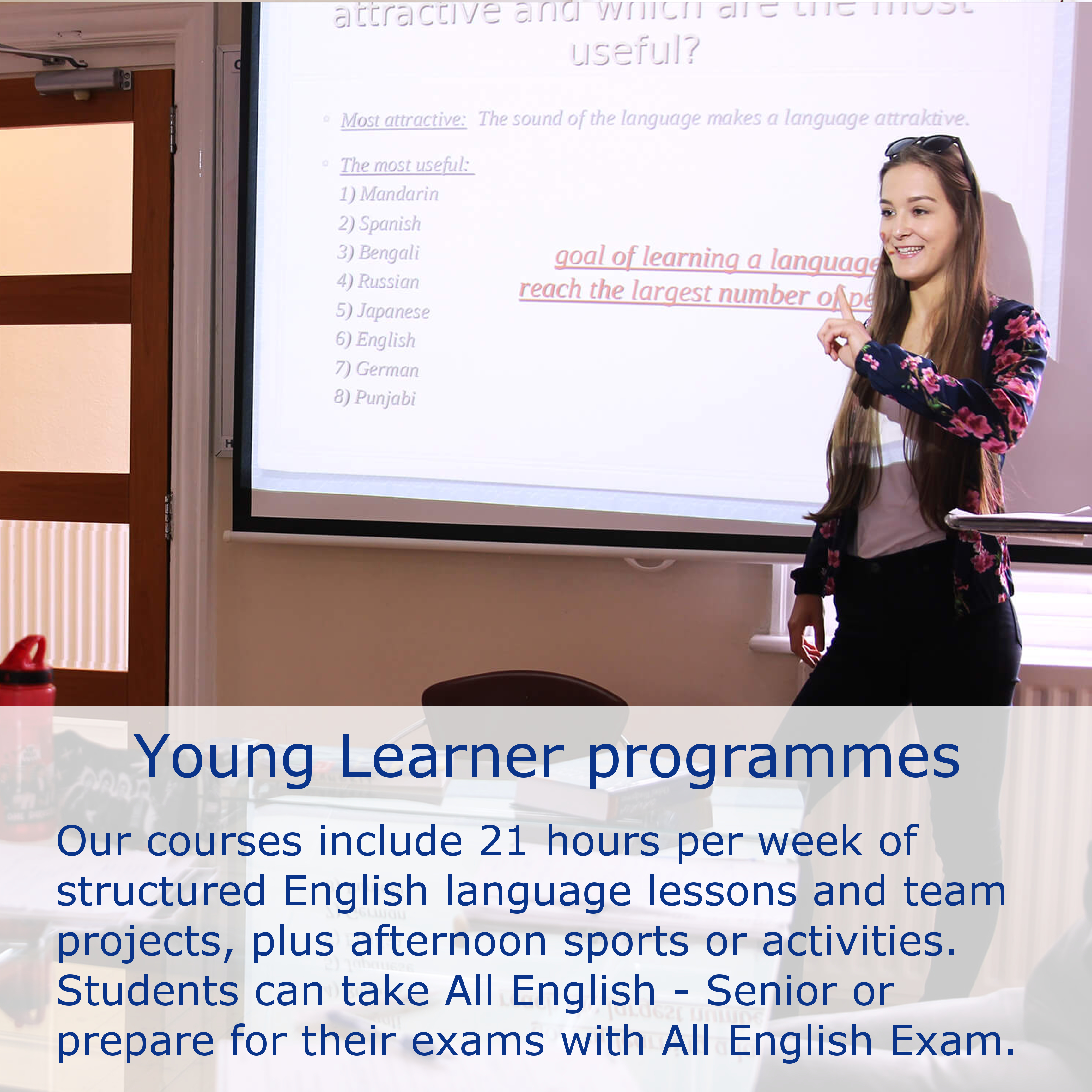 Learn English in Bournemouth with Regent - Regent