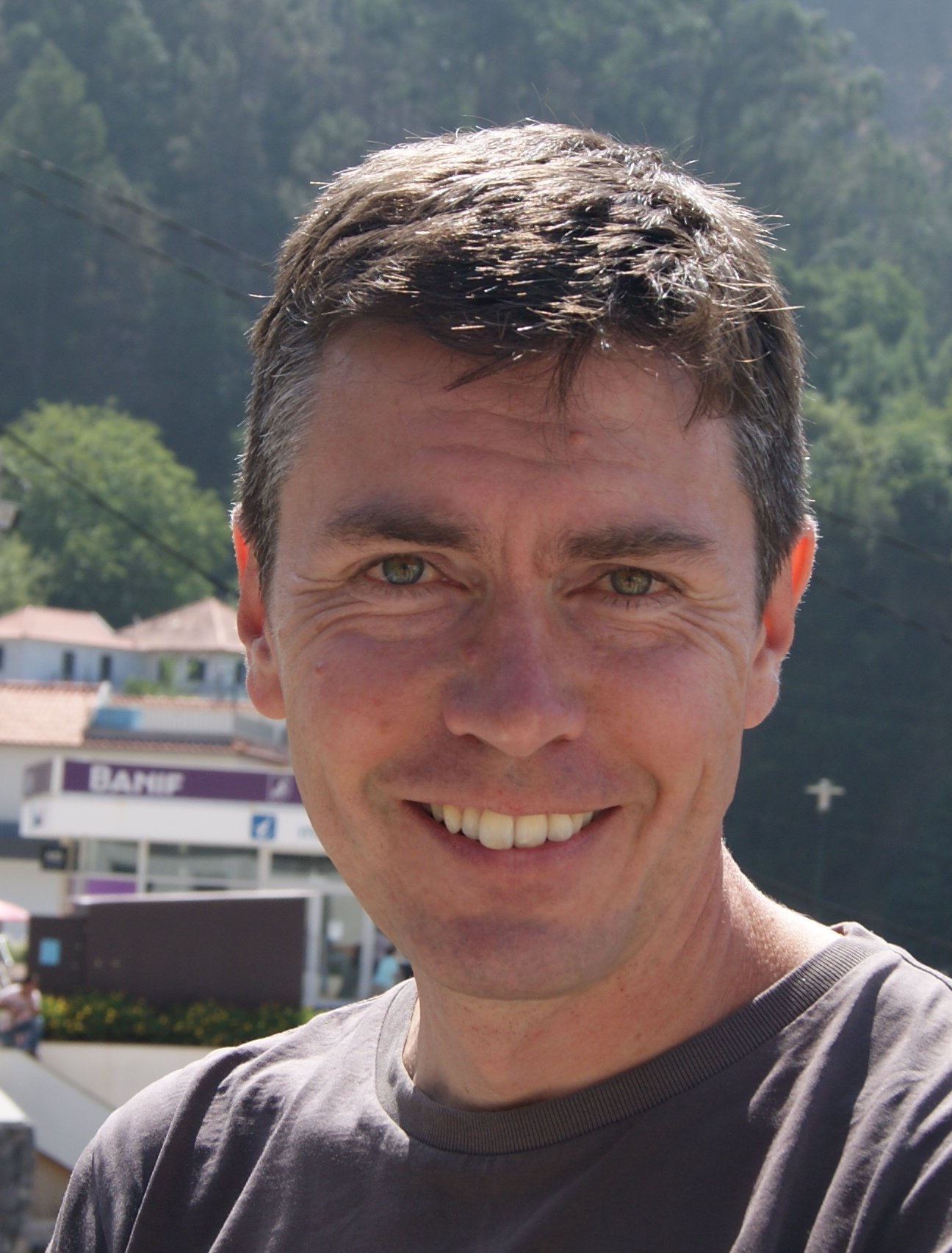 Geoff Hardy-Gould